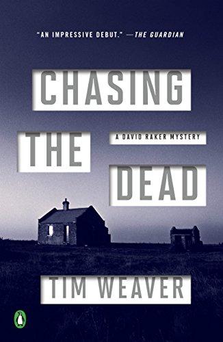 9780143129615: Chasing the Dead: 1 (David Raker Mystery)