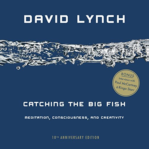 9780143130147: Catching The Big Fish - 10th Anniversary Edition