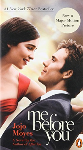 9780143130154: Me Before You: A Novel (Movie Tie-In)