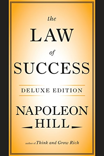 9780143130451: The Law of Success Deluxe Edition