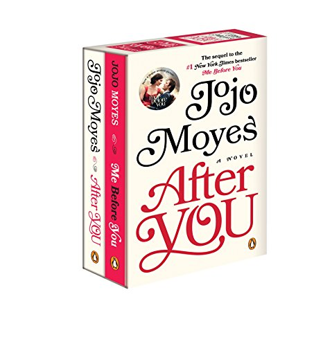 9780143131007: Me Before You and After You Boxed Set