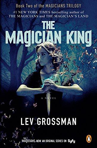 9780143131434: MAGICIAN KING M/TV (Magicians Trilogy)