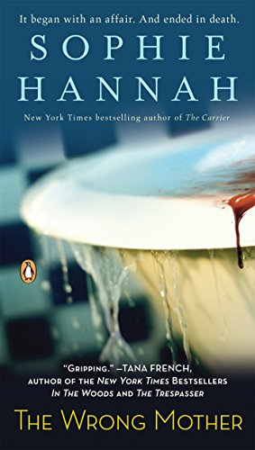 9780143131670: The Wrong Mother: A Zailer and Waterhouse Mystery (A Zailer & Waterhouse Mystery)