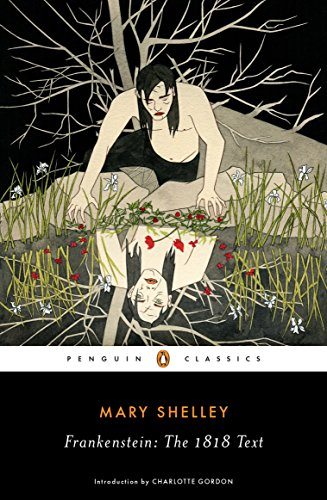 9780143131847: Frankenstein: The 1818 Text (Penguin Classics)