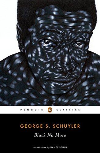 9780143131885: Black No More (Penguin Classics)