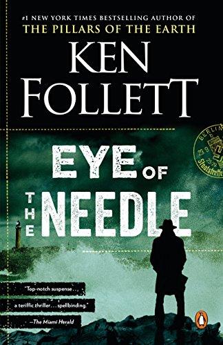 9780143132042: Eye of the Needle: A Novel