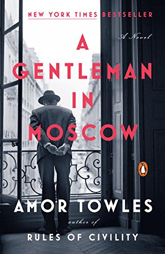 9780143132462: A Gentleman In Moscow