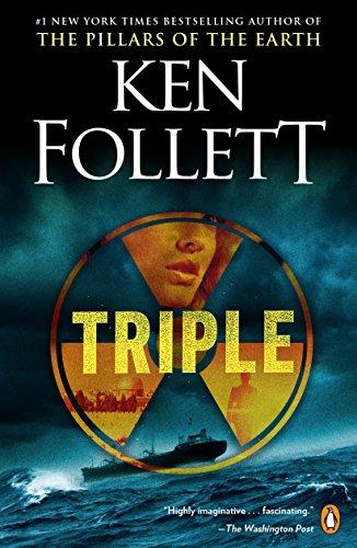 9780143133377: Triple: A Novel