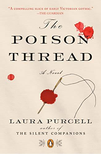9780143134053: The Poison Thread