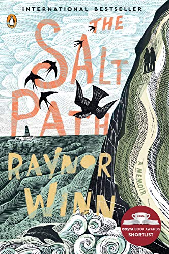 9780143134114: The Salt Path: A Memoir