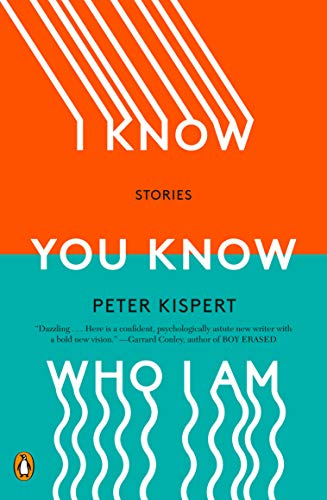 9780143134282: I Know You Know Who I Am: Stories