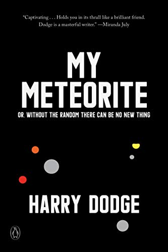 9780143134367: My Meteorite: Or, Without the Random There Can Be No New Thing
