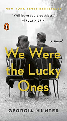 9780143134763: We Were the Lucky Ones: A Novel