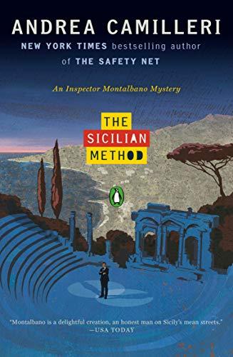 9780143134978: The Sicilian Method (Inspector Montalbano Mystery Series)