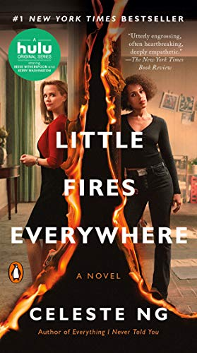 9780143135661: Little Fires Everywhere (Movie Tie-In): A Novel