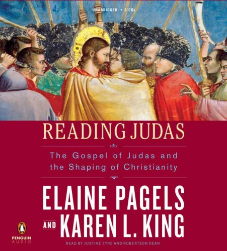 9780143141860: Reading Judas: The Gospel of Judas and the Shaping of Christianity