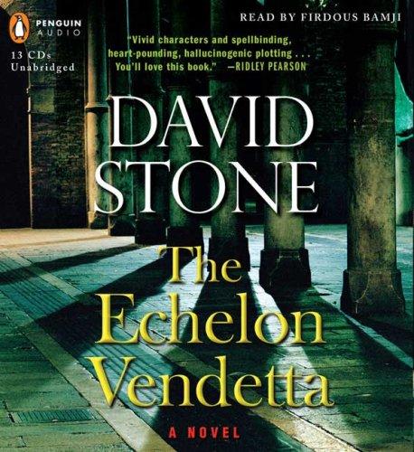 9780143141907: The Echelon Vendetta