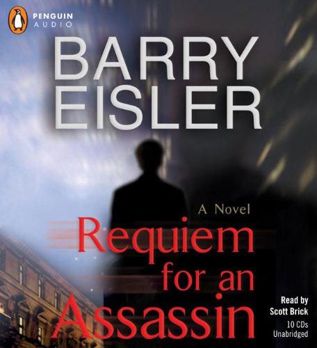 9780143142034: Requiem for an Assassin