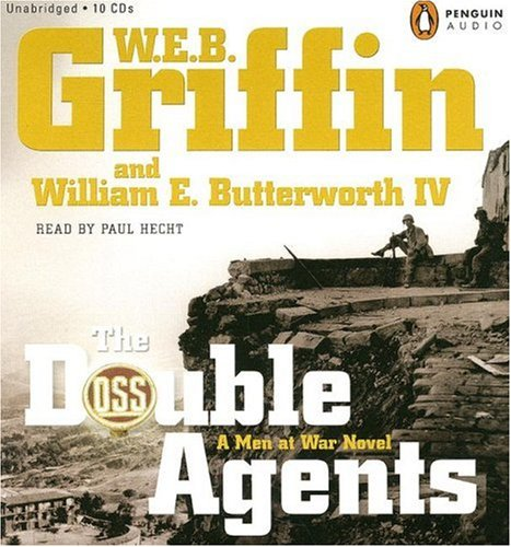 9780143142041: The Double Agents