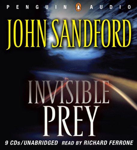 9780143142065: Invisible Prey (Lucas Davenport Mysteries)