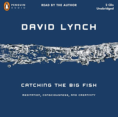 9780143142072: Catching the Big Fish: Meditation, Consciousness, and Creativity