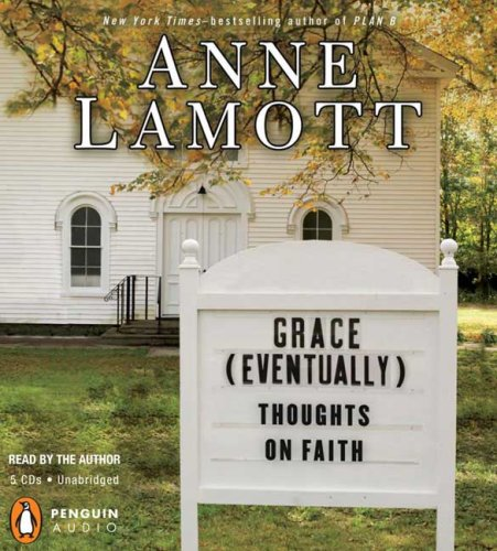 9780143142089: Grace (Eventually): Thoughts on Faith