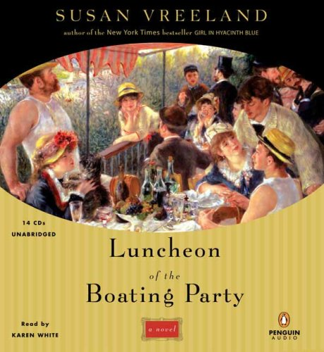 9780143142102: Luncheon of the Boating Party