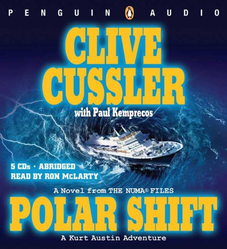 9780143142218: Polar Shift (The Numa Files)