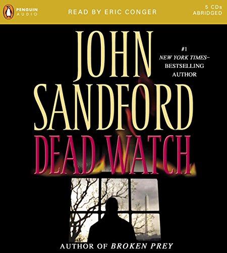 9780143142232: Dead Watch