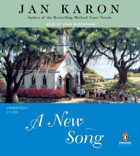 9780143142263: A New Song (The Mitford Years, Book 5)