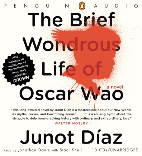9780143142805: The Brief Wondrous Life of Oscar Wao