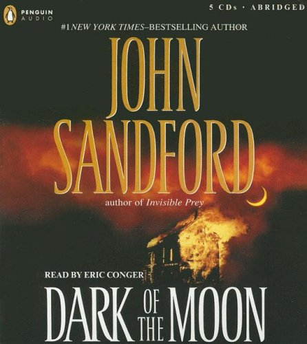 Dark of the Moon (A Virgil Flowers Novel) (014314281X) by Sandford, John