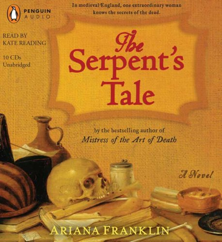 9780143142874: The Serpent's Tale (Mistress of the Art of Death)