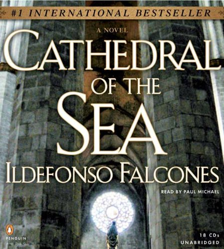 9780143142935: Cathedral of the Sea