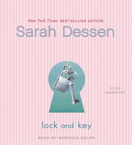 9780143143055: Lock and Key