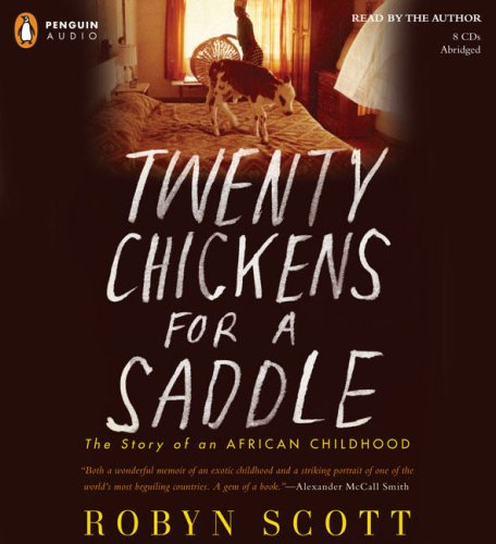 9780143143062: Twenty Chickens for a Saddle: The Story of an African Childhood