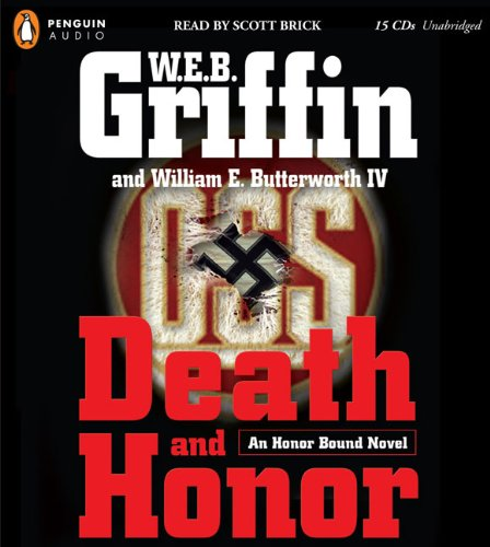 9780143143109: Death and Honor (Honor Bound)