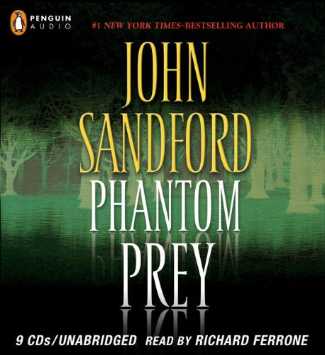 9780143143116: Phantom Prey (Lucas Davenport Mysteries)
