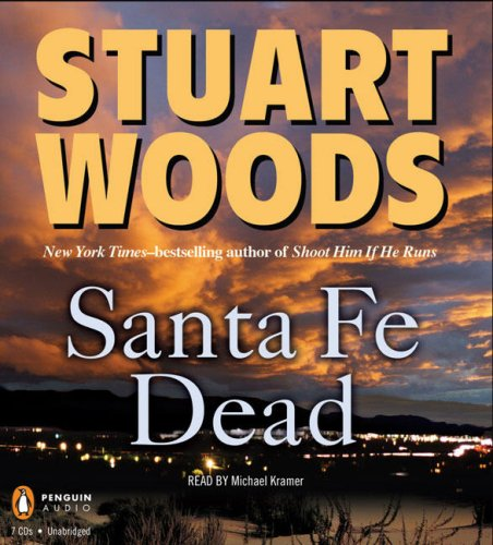 9780143143185: Santa Fe Dead (Ed Eagle Novel)