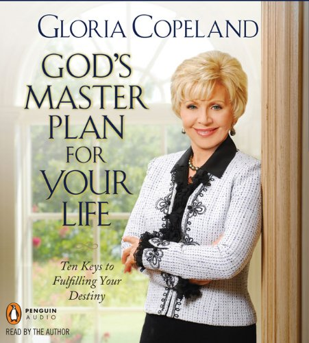 9780143143208: God's Master Plan for Your Life
