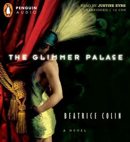 9780143143215: The Glimmer Palace