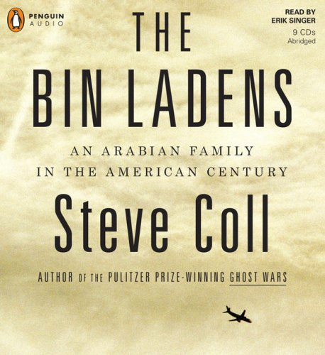 9780143143239: The Bin Ladens: An Arabian Family in the American Century
