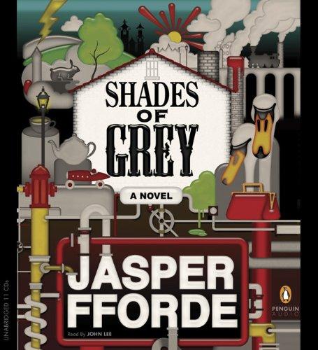 9780143143260: Shades of Grey