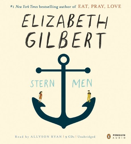9780143143345: Stern Men: A Novel