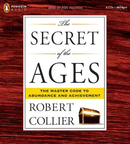 9780143143406: The Secret of the Ages: The Master Code to Abundance and Achievement