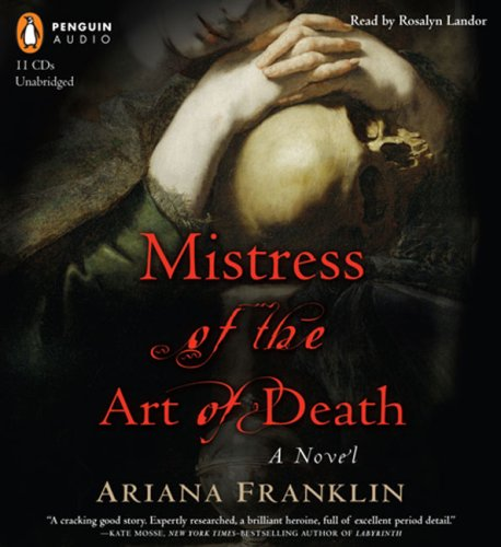 9780143143437: Mistress of the Art of Death