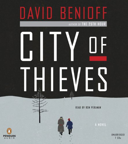 9780143143475: City of Thieves: A Novel