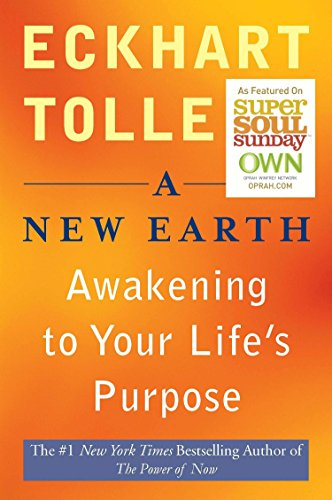 9780143143499: A New Earth: Awakening to Your Life's Purpose (Oprah's Book Club, Selection 61)
