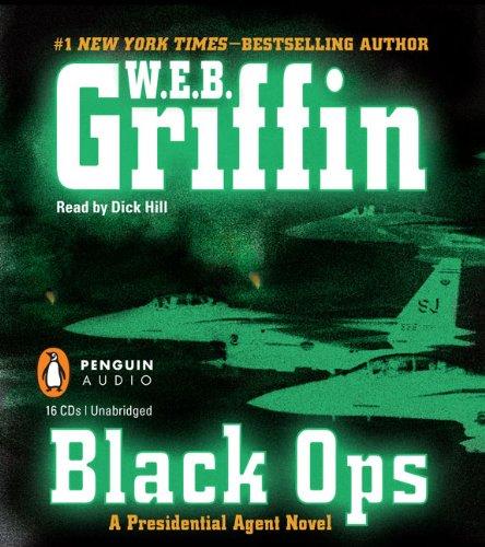 9780143143666: Black Ops (A Presidential Agent Novel)