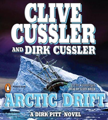 9780143143673: Arctic Drift (Dirk Pitt Adventure)